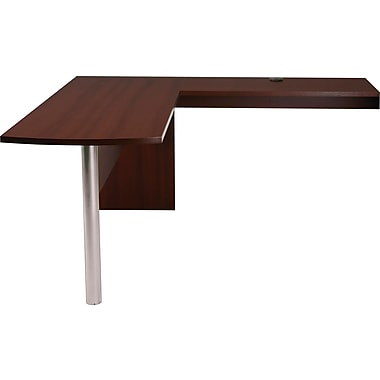 Bestar In-Space New Generation Conference Table/Bridge, Mahogany