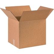 16(L) x 14(W) x 14(H)- Staples® Corrugated Shipping Boxes, 25/Bundle