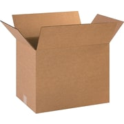 18(L) x 12(W) x 14(H)- Staples® Corrugated Shipping Boxes, 25/Bundle