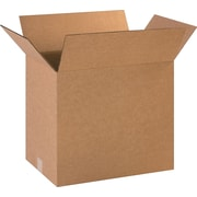 18(L) x 12(W) x 16(H)- Staples® Corrugated Shipping Boxes, 25/Bundle