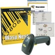 Wasp Barcode Nest Laser Suite Business Edition with Laser Scanner [Boxed]