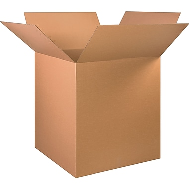 Staples® Corrugated Shipping Boxes - 36