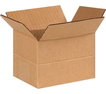 Shipping & Moving Boxes