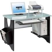 Techni Mobili Computer Desk, Espresso (RTA-3325)
