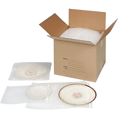 Staples® China/Dishware Protection Kit