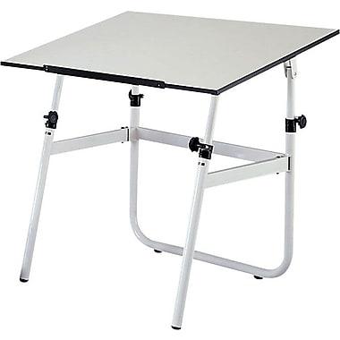 Safco 48in. Melamine Drafting Table