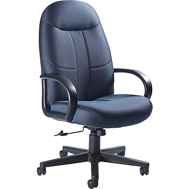 Global Fabric Manager's Chair, Navy