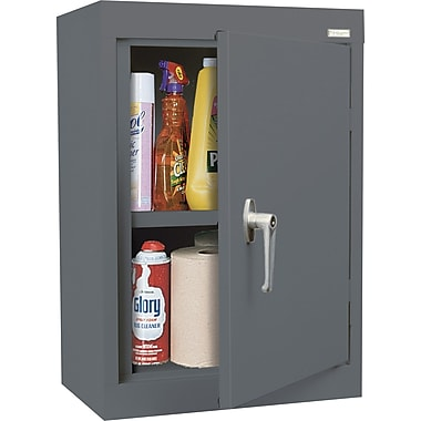 Sandusky Solid Single Door Cabinets