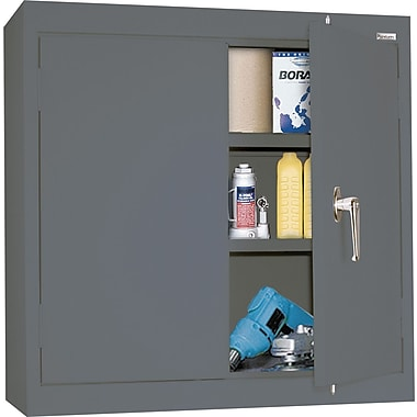 Sandusky Solid Double Door Cabinets