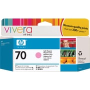 HP 70 Light Magenta Ink Cartridge (C9455A)