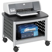 Safco® Scoot™ Under Desk Printer Stand