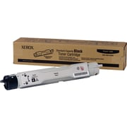 Xerox Phaser 6360 Black Toner Cartridge (106R01217)