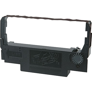 Epson ERC-30P Black Nylon Cash Register Ribbon