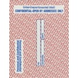 """Staples Personal and Confidential Inter-Departmental Envelopes, 10"""" x 13"""", 100/Box (487513/14242)"""