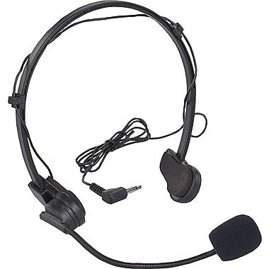 Amplivox Condensor headset mic with 40