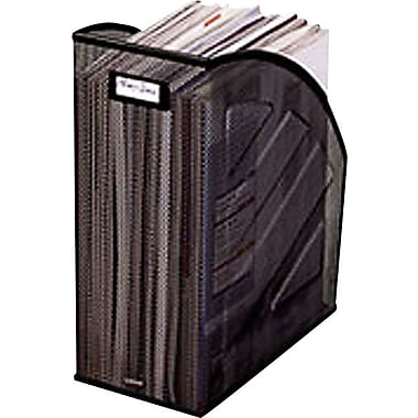 Rolodex Jumbo Mesh Magazine File