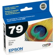 Epson 79 Black Ink Cartridge (T079120)