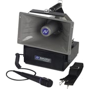 Amplivox Half-Mile Hailer Portable PA