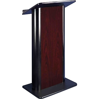 Amplivox Color Panel Lectern
