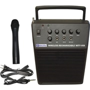 Amplivox SW212 Wireless Rechargeable Mity-Vox PA