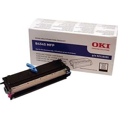 Okidata 52116101 Toner Cartridge