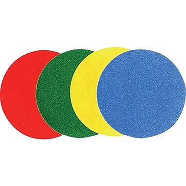Avery® 5795 Round 1/4in. Diameter Color Coding Labels, Assorted Colors, 760/Pack