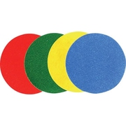 Avery® 5472 Round 3/4 Diameter Print & Write Color Coding Labels, Assorted Colors