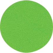 Avery® 5468 Round 3/4 Diameter Print & Write Color Coding Labels, Green Neon