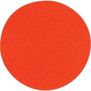 Avery® 5467 Round 3/4 Diameter Print & Write Color Coding Labels, Red Neon