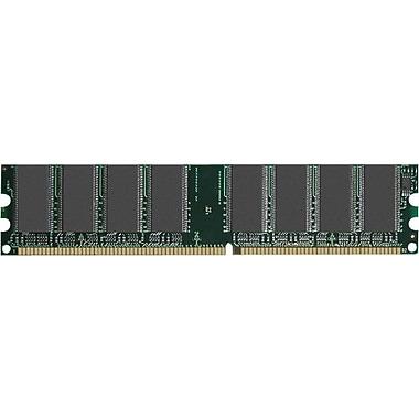 GB Micro 1GB DDR PC3200 400MHz Memory
