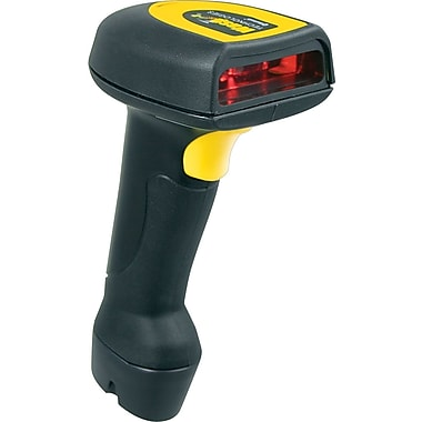 Wasp WWS855 Barcode Scanner with USB Base