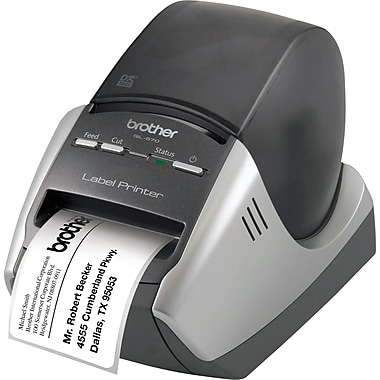 Brother QL-580N Label Printer