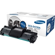 Samsung Black Toner Cartridge (SCX-D4725A)