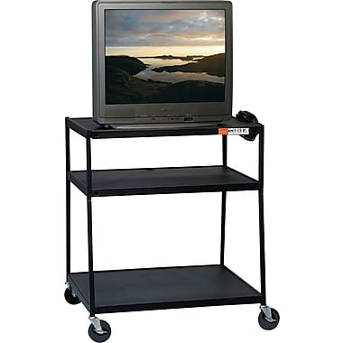 Balt 44in. Wide Body TV Cart