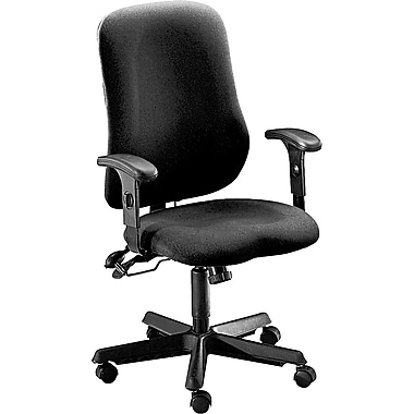 Tiffany Industries™ Comfort Series Contoured Support  Chair, Gray