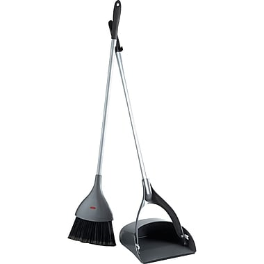 OXO Good Grips® Upright Broom Set