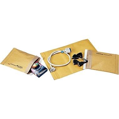 Jiffy Padded Mailers, 8 1/2in. x 12in.