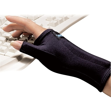 IMAK Smart Glove Wrist Supports with Thumb Supports - Reversible, Small