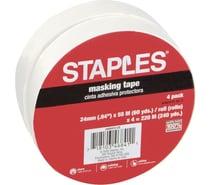 Masking & Duct Tape