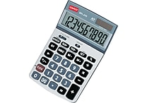 Staples® SPL-270 10-Digit Display Calculator with Tax Functions