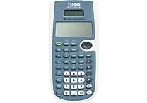 Texas Instruments® TI-30XS MultiView™ Scientific Calculator