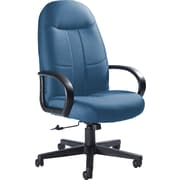 Global Custom Manager's Chair, Admiral, Premium Grade