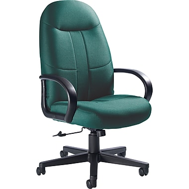 Global Custom Manager's Chair, Spruce, Premium Grade