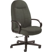 Global Custom Manager's Chair, Sage, Premium Grade