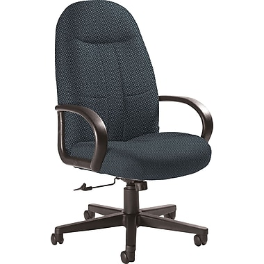 Global Custom Manager's Chair, Marine, Premium Grade