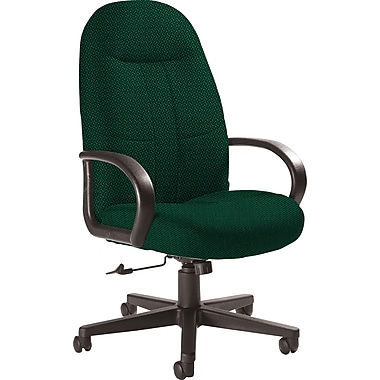 Global Custom Manager's Chair, Atrium, Premium Grade