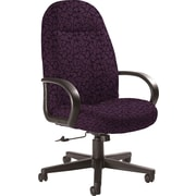 Global Custom Manager's Chair, Tempest, Premium Grade