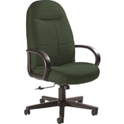 Global Custom Manager's Chair, Leaf, Ultra-Premium Grade