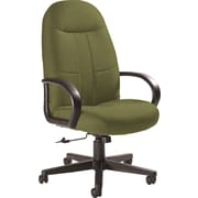 Global Custom Manager's Chair, Verdant, Ultra-Premium Grade