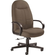 Global Custom Manager's Chair, Camel, Ultra-Premium Grade